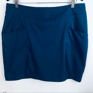Antigua Golf Skort.